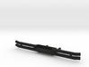 SR50003 SR5 Rear Tubular Bumper 3d printed