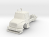 1/87 FDNY seagrave Mask Service Unit chassis 3d printed
