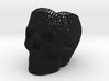 Skull Pencilholder 3d printed