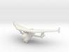 Westland Pterodactyl V 3d printed
