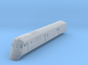 N Scale Southern Ry. Railcar 3d printed