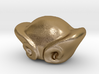 Chinese traditional style Gold 3d printed