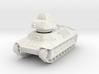 PV146 FCM 36 Light Tank (1/48) 3d printed