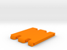 SuDuOne FL Blank Skid 3d printed