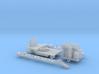 Elwell-Parker 1 Ton Crane HO Scale (1:87) 3d printed