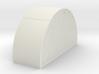 N-76-end-brick-nissen-hut-right-door-1a 3d printed