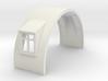 N-76-complete-nissen-hut-mid-16-door-wind-1a 3d printed