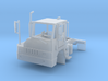 Yard Tractor Frosted Ultra Detail 1-64 Scale 3d printed