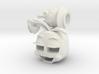 Custom Cute Bird 3d printed