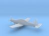 014D Pilatus PC-9 1/200 3d printed