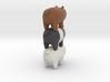 Bear Stack 3d printed