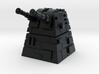 Turbolaser Turret 3d printed