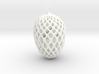 Little chicken in an egg 3d printed