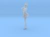 1/24 Miniskirt Girl 027 3d printed