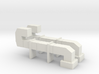 HO DUCTWORK for Building Walls 3d printed