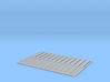 HO 24x10ftx10 Cor. Corrugated Iron Sheets 3d printed