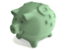 Piggy Bank 3d printed