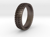 Car Tire Ring Size 6-13 3d printed