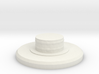 Fidget Spinner Bearing Cap 3d printed