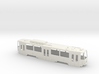 Tatra T6A5 Sliding door 0 Scale [body] 3d printed