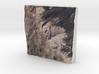 Pikes Peak, Colorado, USA, 1:50000 3d printed