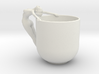 Sexy Cup in 15cm or 12cm 3d printed