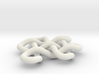 Endless Knot 2 3d printed