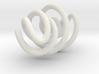 Swirly 3d printed