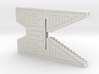 "Sliminal ""Pixel"" (6 Cards) 3d printed"