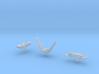 (Armada) Force Awakens Shuttle Set 3d printed