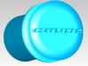 Coupe Lighter Plug 3d printed