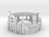 Ring Florence US6 3d printed