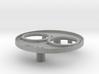 F7-headlight-bezel-v3 3d printed