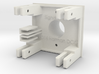 SBR Ratio signal motorising base (single) 3d printed Single base