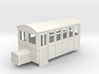55n9 4 wheeled railbus version 1 3d printed