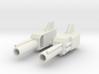 Weaponsbrawl 3d printed