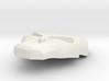 Judge Dredd: SJS Helmet Skull Mod 3d printed