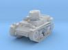 PV58D T14 Light Tank (1/144) 3d printed