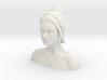 Megan Fox Headsculpt  3d printed