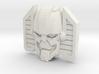 Machination Clone Face (Titans Return) 3d printed