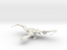 IKV Kor Class HvyCruiser  III    Landing Gear Down 3d printed