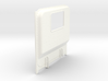 1/24 Italeri Peterbilt Unibilt Daycab part A 3d printed