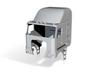 K200 - #1 cab 1/64  3d printed