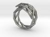 Spiral Frame* - S size 3d printed