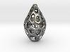 HONEYBIT Pendant. 3d printed