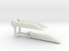 Builder Blades x3 3d printed