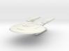 Niagara Class  Cruiser 3d printed