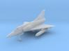 020I Mirage IIIEA - 1/200 3d printed