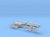 L 1600-05 Umbausatz Herpa LR 1600-2-W Ohne Platten 3d printed