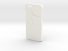 Iphone 6 Case - Name On The Back - Baseball2 3d printed